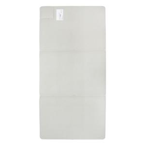 Cura1 2672 Cordless dual fold floor mat