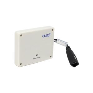 Cura1 2720 Universal Cordless Pad Transmitter